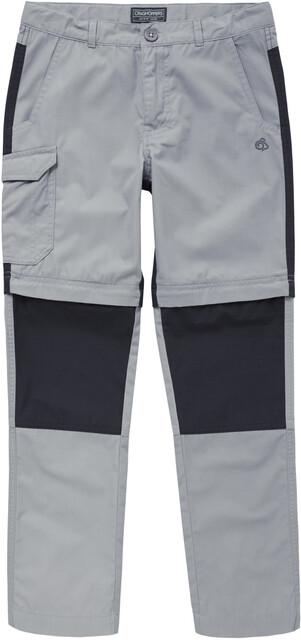 Craghoppers Kids Kiwi Convertible Trousers